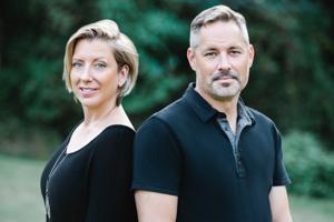 Jodi & Chris Wishman